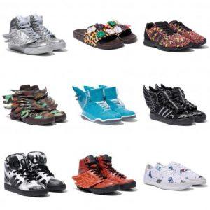 Adidas×ジェレミー・スコットのコラボシリーズ ADIDAS-ORIGINALS-BY-JEREMY-SCOTT-2015FALL-WINTER-SNEAKER-COLLECTION