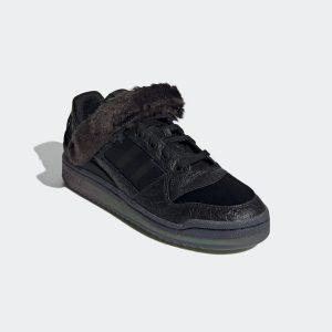 アディダスオリジナルス フォーラム ダークウィッチ Adidas-Originals-Forum-Dark-Witch-front