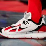 アンガス・ジャン × リーボック ジグ キネティカ コンセプト タイプ2 Paris Fashion Week red side