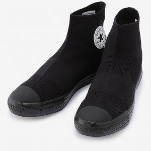 コンバース チャックテイラー オールスター ニットソックス MN HI Converse-Chuck-Taylor-All-Star-Light-Knitsox-MN-HI-31303180-pair
