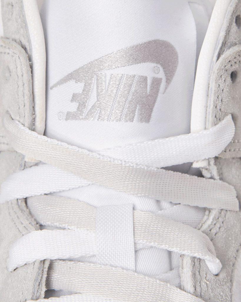 スラムジャム × ナイキ ダンク ハイ ホワイト nike-dunk-high-x-slam-jam-white-DA1639-100-top-closeup