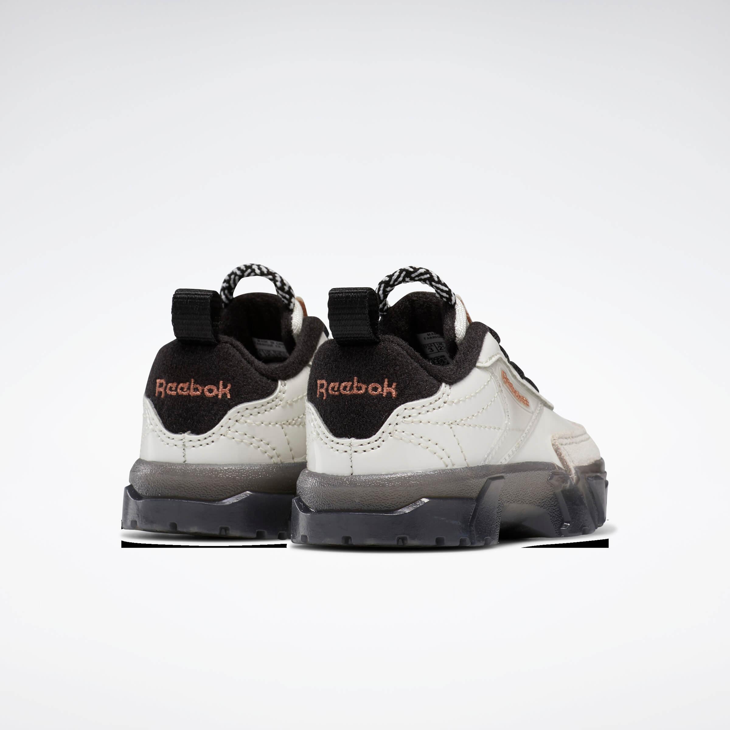 Reebok CLASSIC x Cardi B カーディ・B クラブ シー Cardi B Club C Shoes コラボ product back