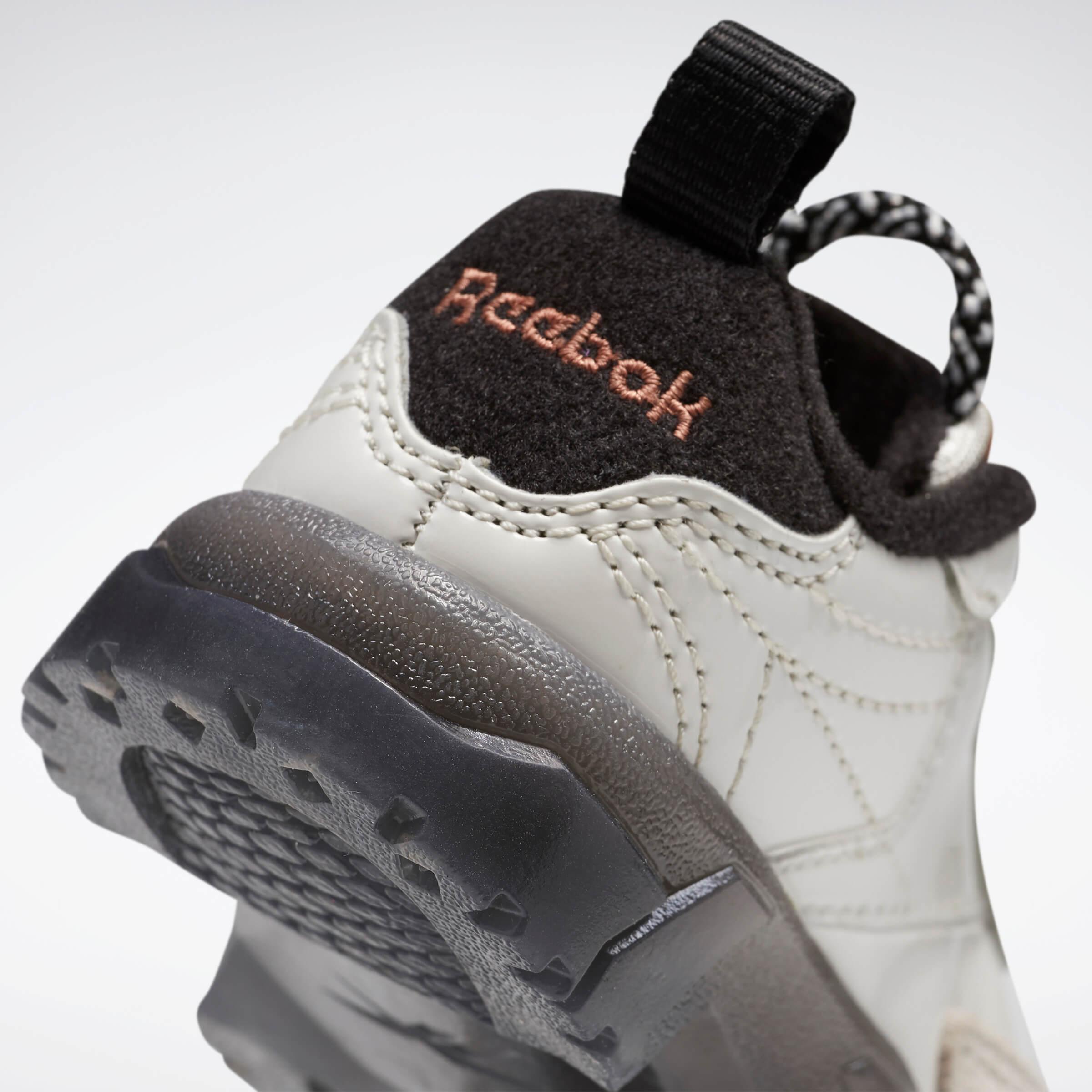 Reebok CLASSIC x Cardi B カーディ・B クラブ シー Cardi B Club C Shoes コラボ product heel