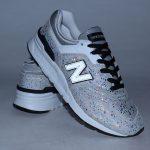 ニューバランス New Balance CW997 atmos pink exclusive アトモス ピンク 限定 silver
