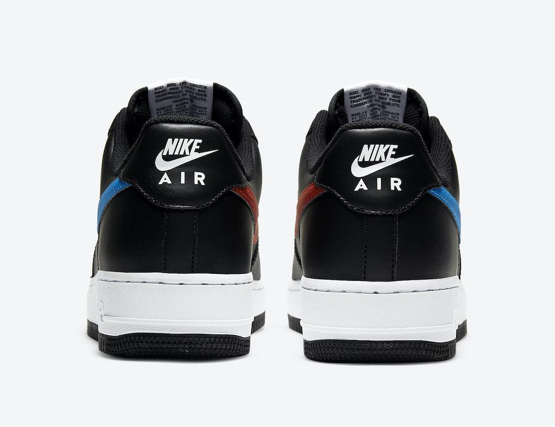 ナイキ シューメーカー パック Nike-Air-Force-1-CT2816-001-heel