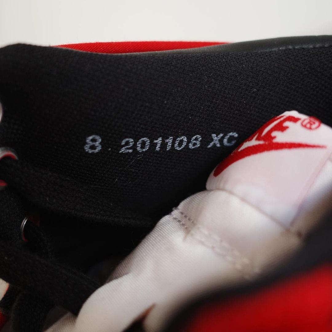 ナイキ エア ジョーダン 1 ノックアウト シカゴ Air-Jordan-1-KO-Chicago-DA9089-100-detail