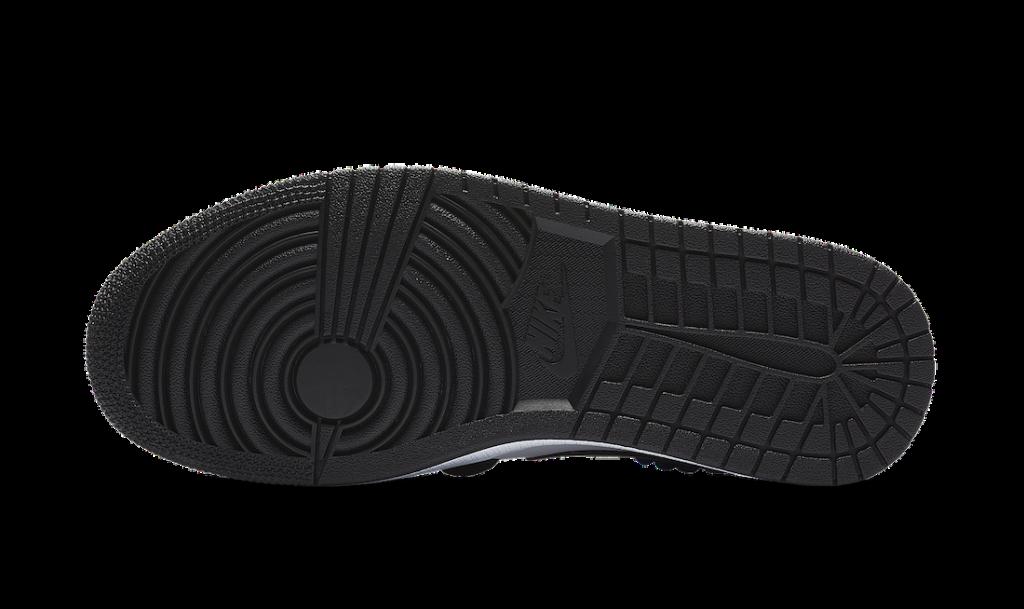 ナイキ エア ジョーダン 1 ミッド シスターフッド ゲーム ロイヤル Nike Air Jordan 1 Mid SE Sisterhood Game Royal CV0152-401 close sole