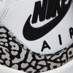 Nike Air Jordan 3 Seoul Korea WMNS AV8370-100 ナイキ エア ジョーダン 3 コリア ソウル official image swoosh