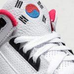 Nike Air Jordan 3 Seoul Korea WMNS AV8370-100 ナイキ エア ジョーダン 3 コリア ソウル official image tan