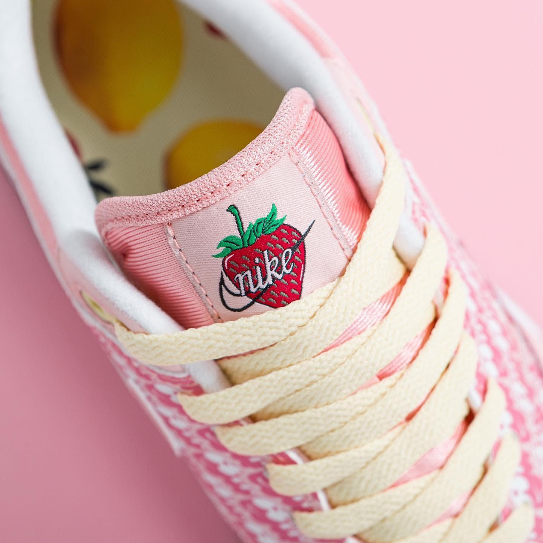 Nike Air Max 1 Strawberry Lemonade pink ナイキ エア マックス 1 ストロベリー レモネード ピンク スニーカー shoe tan design