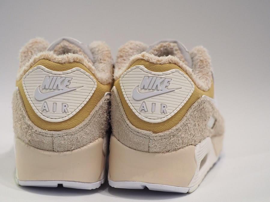ナイキ エア マックス 90 Nike Air Max 90 DC5271-737 Billy's ENT heel