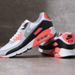 ナイキ エア マックス 90 インフラレッド Nike Air Max 90 Infrared CT1685-100 BAIT