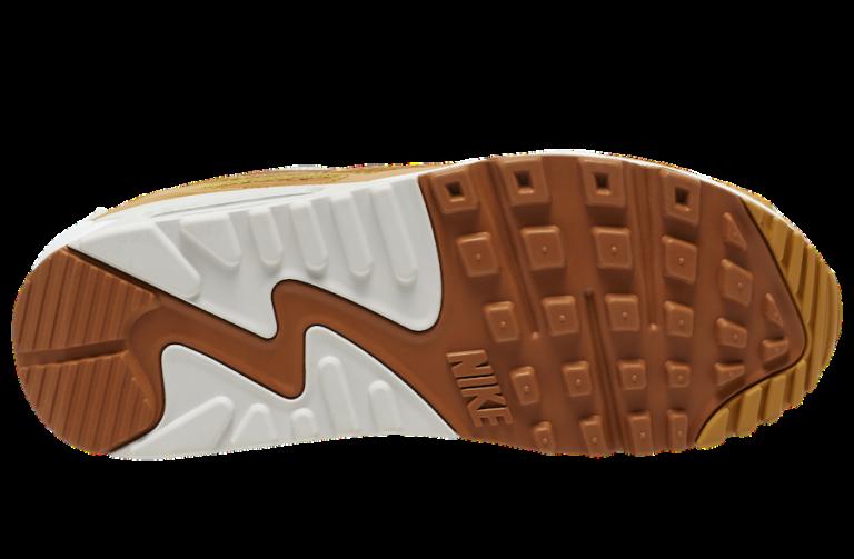 Nike Air Max 90 Caramel Brown ナイキ エアマックス90 キャメル ブラウン CZ3950-101