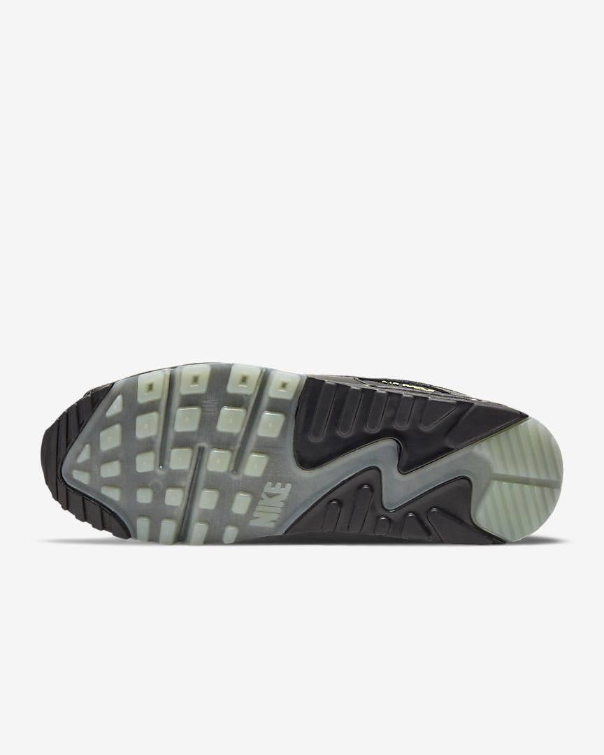 ナイキ エア マックス 90 スパイダー ウェブ Nike-Air-Max-90-spider-Web-sole