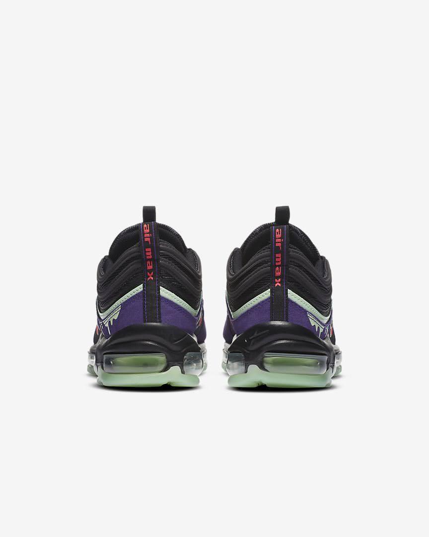 ナイキ エア マックス 97 ハロウィーン Nike-Air-Max-97-Halloween-heel
