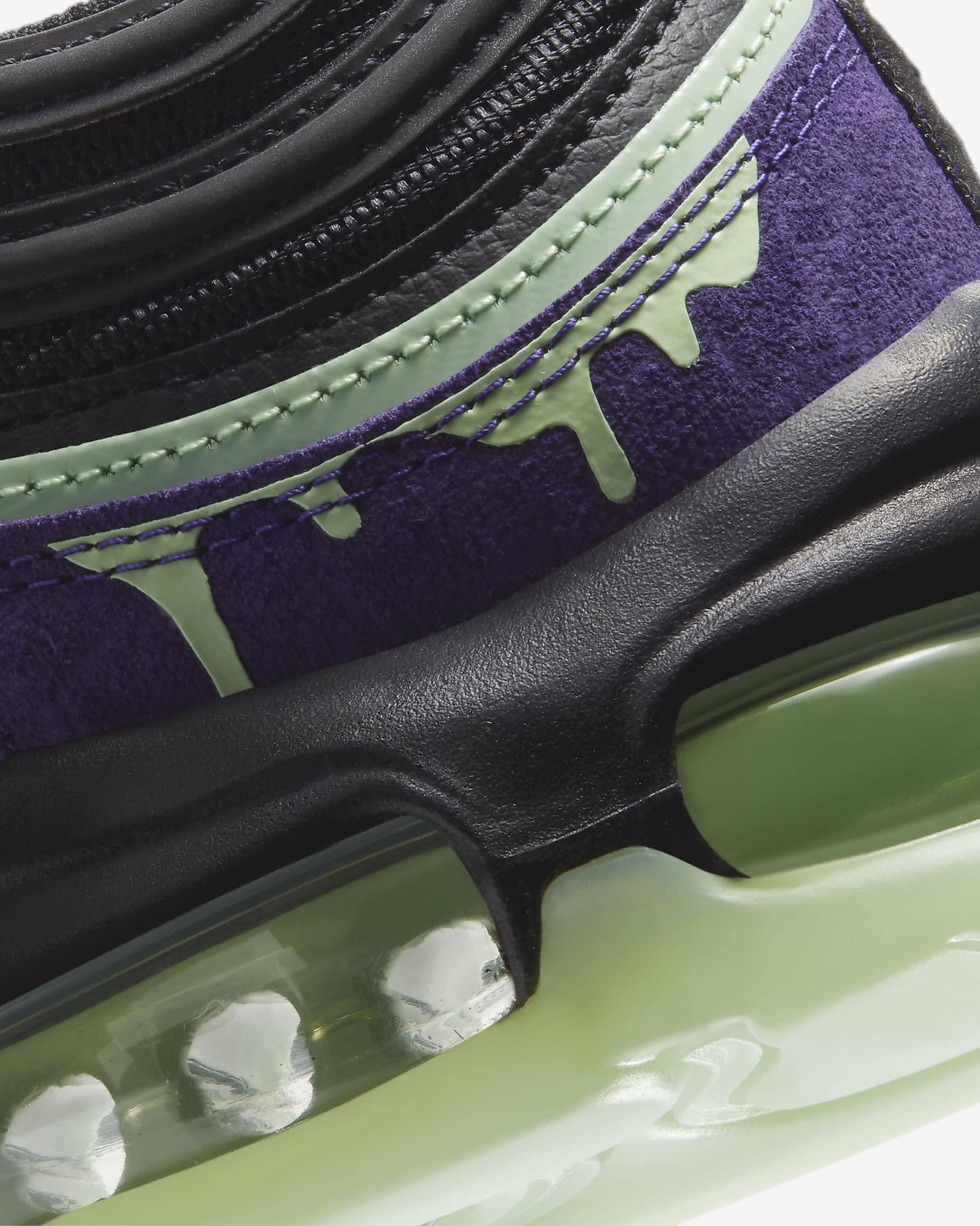 ナイキ エア マックス 97 ハロウィーン Nike-Air-Max-97-Halloween-heel-detail