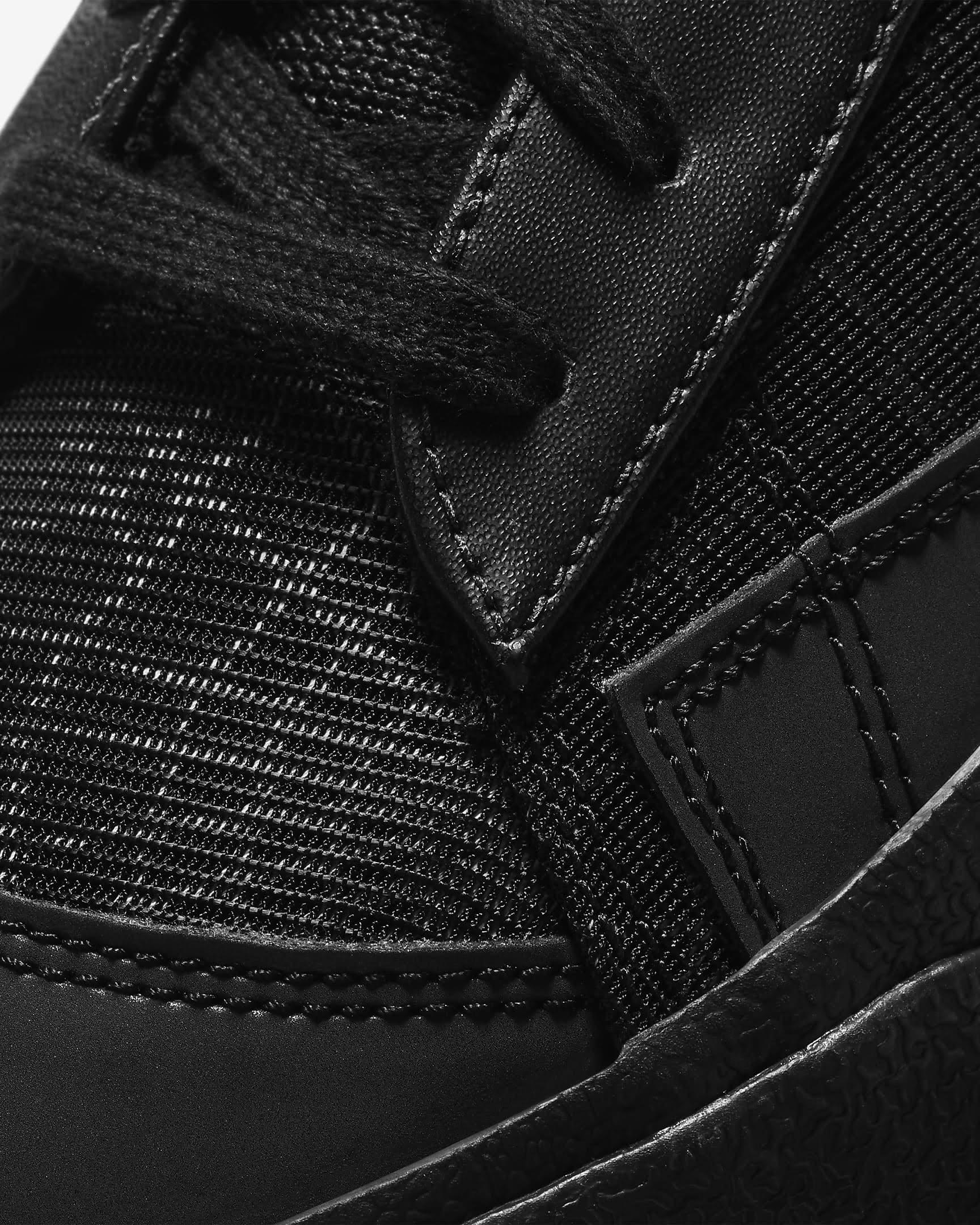 ナイキ ブレーザー ミッド スパイダー ウェブ Nike-Blazer-Mid-spider-Web-detail