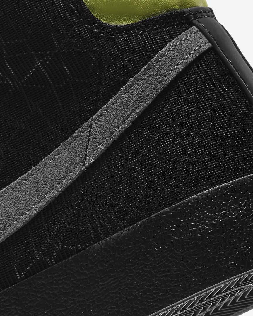 ナイキ ブレーザー ミッド スパイダー ウェブ Nike-Blazer-Mid-spider-Web-heel-closeup