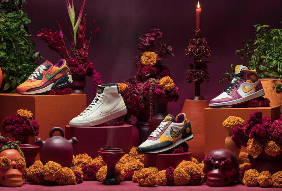 ナイキ ディア デ ムエルトス 2020 コレクション Nike-Day-of-the-Dead-2020-Collection