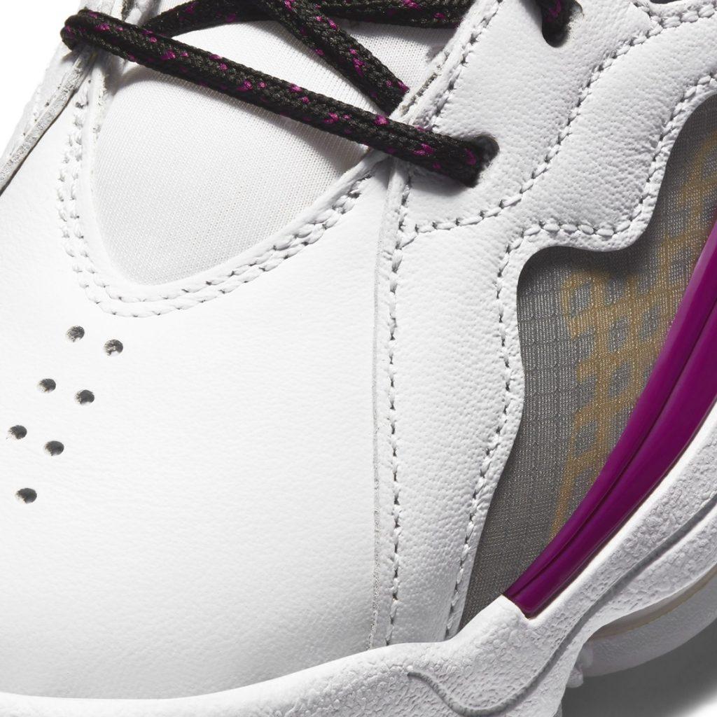 ナイキ ジョーダン ズーム 92 ウィメンズ カクタス フラワー Nike Jordan Zoom 92 WMNS Cactus Flower CK9184-105 close toe