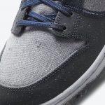 ナイキ SB ダンク ロー クレーター Nike-SB-Dunk-Low-Crater-CT2224-001-toe