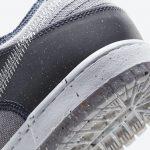 ナイキ SB ダンク ロー クレーター Nike-SB-Dunk-Low-Crater-CT2224-001-heel-closeup
