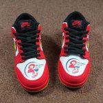ナイキ SB ダンク ロー プロ ベトナム 25周年 アニバーサリー Nike-SB-Dunk-Low-Vietnam-25th-Anniversary-309242-307-pair-front