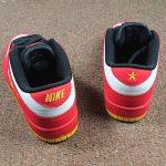 ナイキ SB ダンク ロー プロ ベトナム 25周年 アニバーサリー Nike-SB-Dunk-Low-Vietnam-25th-Anniversary-309242-307-pair-heel