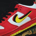 ナイキ SB ダンク ロー プロ ベトナム 25周年 アニバーサリー Nike-SB-Dunk-Low-Vietnam-25th-Anniversary-309242-307-side-logo