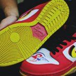 ナイキ SB ダンク ロー プロ ベトナム 25周年 アニバーサリー Nike-SB-Dunk-Low-Vietnam-25th-Anniversary-309242-307-sole