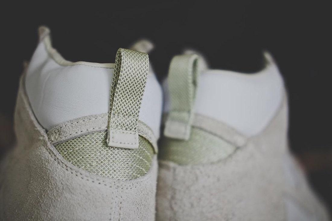 """ノートル × ナイキ ダンク ハイ """"ライト オアウッド ブラウン"""" Notre-Nike-Dunk-High-Light-Orewood-Brown-heek-closeup2"""