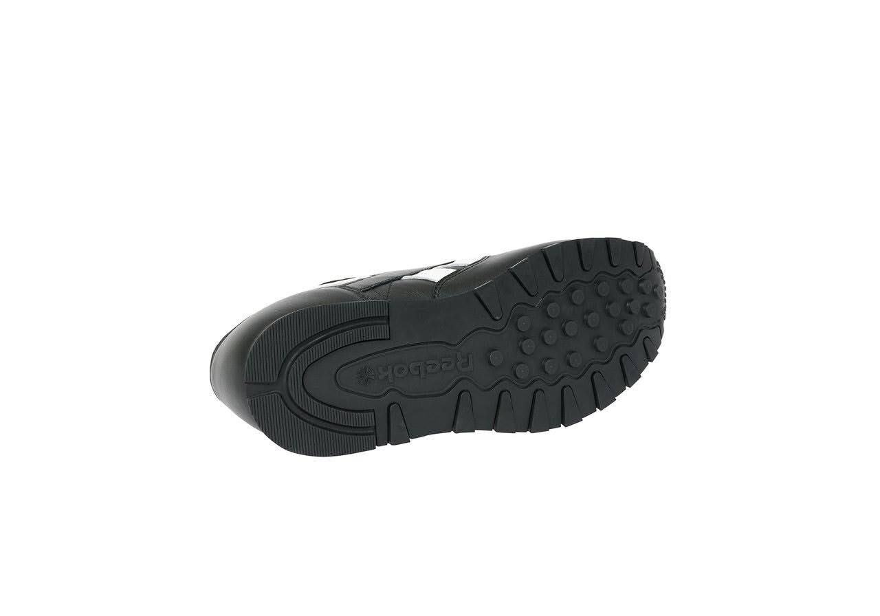 パレス スケートボード × リーボック クラシック レザー ポンプ / ブラック Palace-Winter-Reebok-pump-black-sole