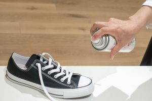 おすすめの防水スプレー:Sneakers_waterproof_spray