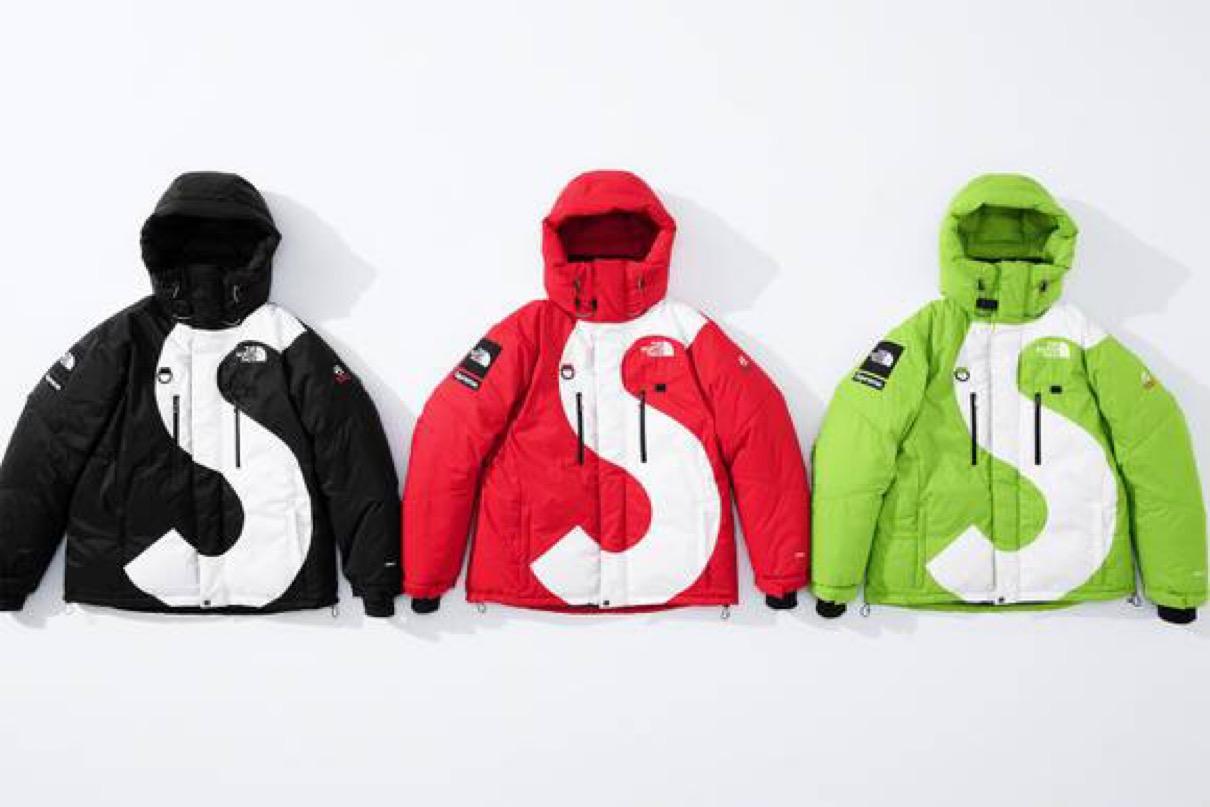 シュプリーム ザ・ノースフェイス コラボ 2020年 秋冬 新作 Supreme 2020fw week 10 The North Face S Logo Himalayan Parka 3 colors
