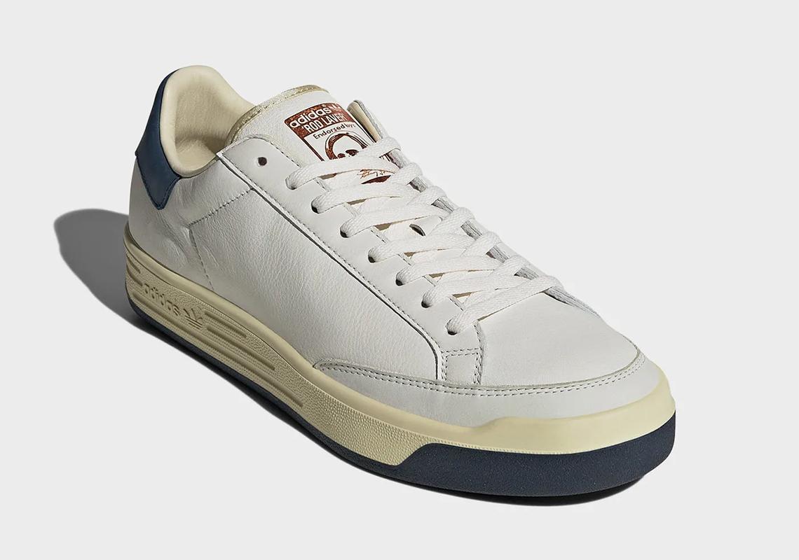アディダス ロッド レイバー adidas-rod-laver-aniline-leather-FY4492-view