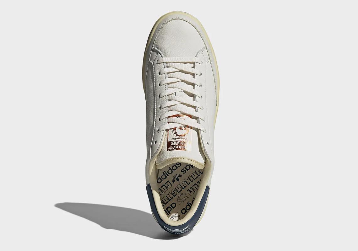 アディダス ロッド レイバー adidas-rod-laver-aniline-leather-FY4492-top