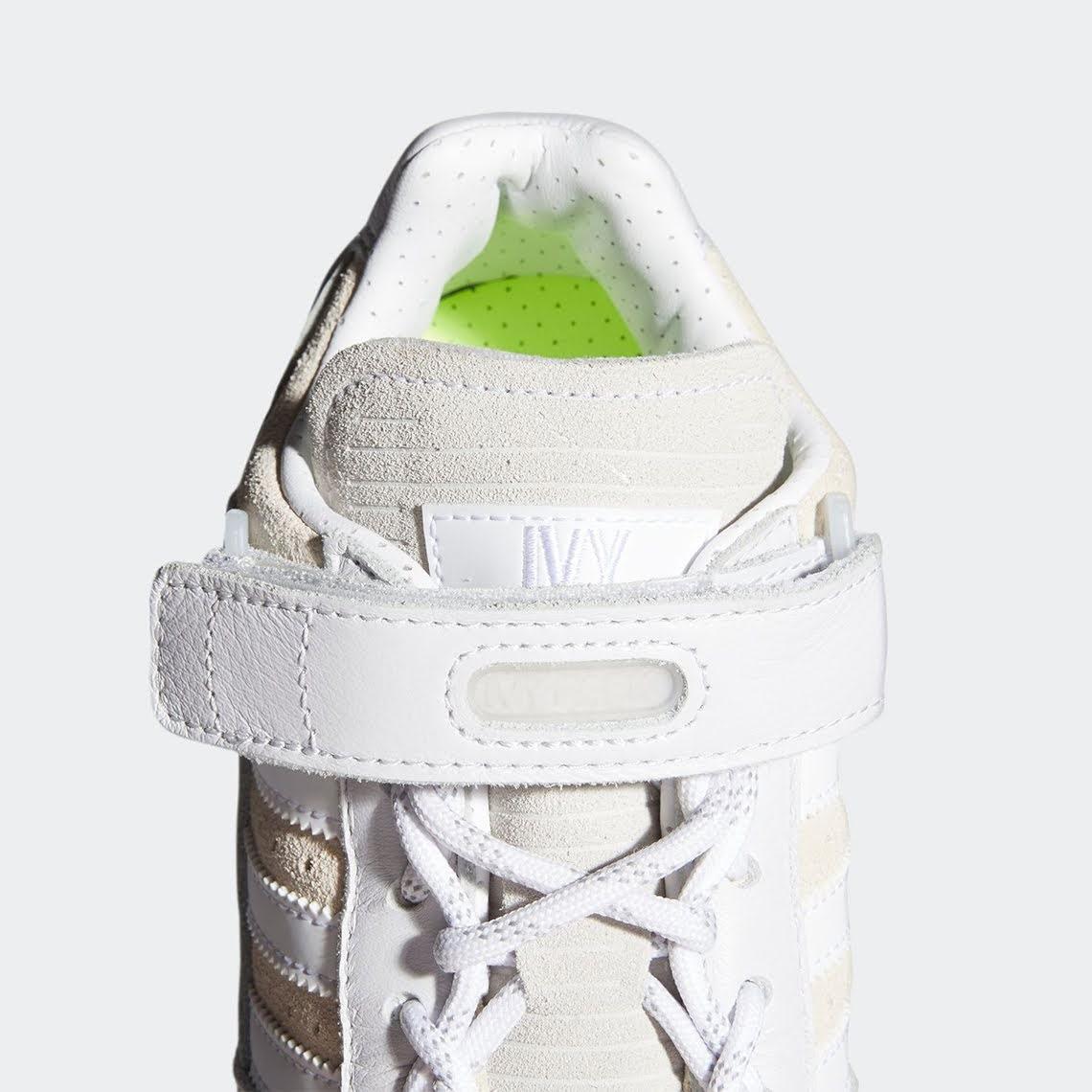 Ivy Park x adidas Forum Low アイビー パーク x アディダス フォルム ロー fz4389 sole close