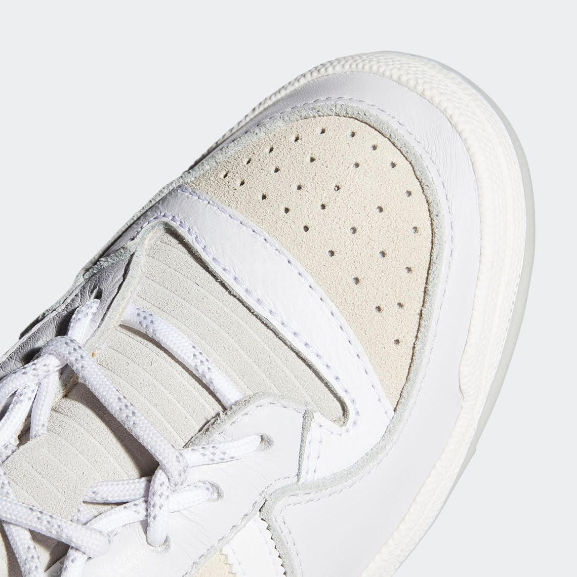Ivy Park x adidas Forum Low アイビー パーク x アディダス フォルム ロー fz4389 close toe