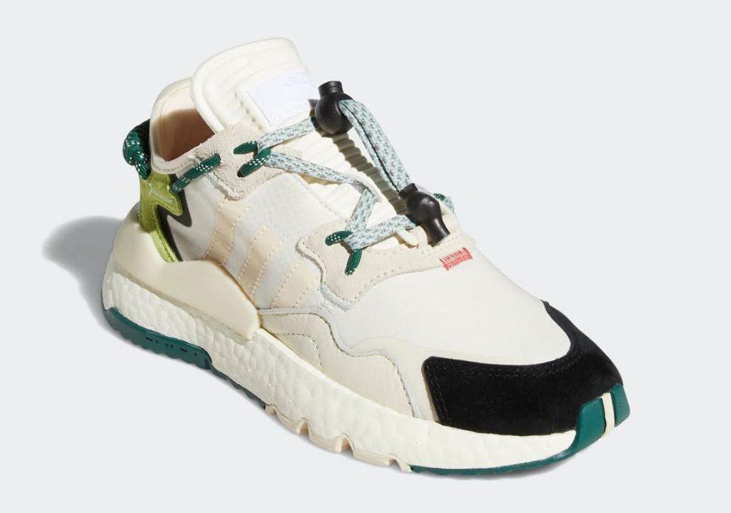 Ivy Park x adidas Nite Jogger アイビー パーク x アディダス ナイト ジャガー S29038