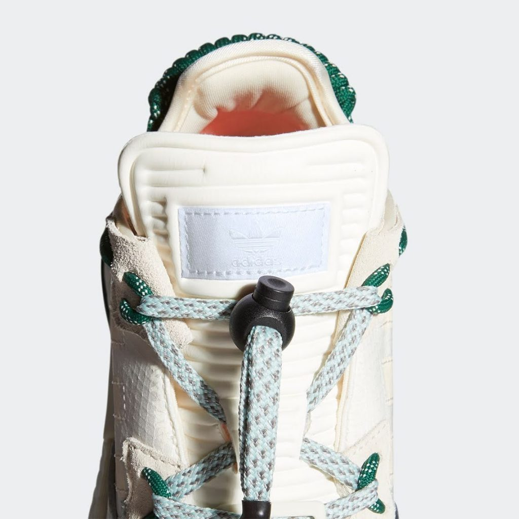 Ivy Park x adidas Nite Jogger アイビー パーク x アディダス ナイト ジャガー S29038 close tan
