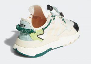 Ivy Park x adidas Nite Jogger アイビー パーク x アディダス ナイト ジャガー S29038 back