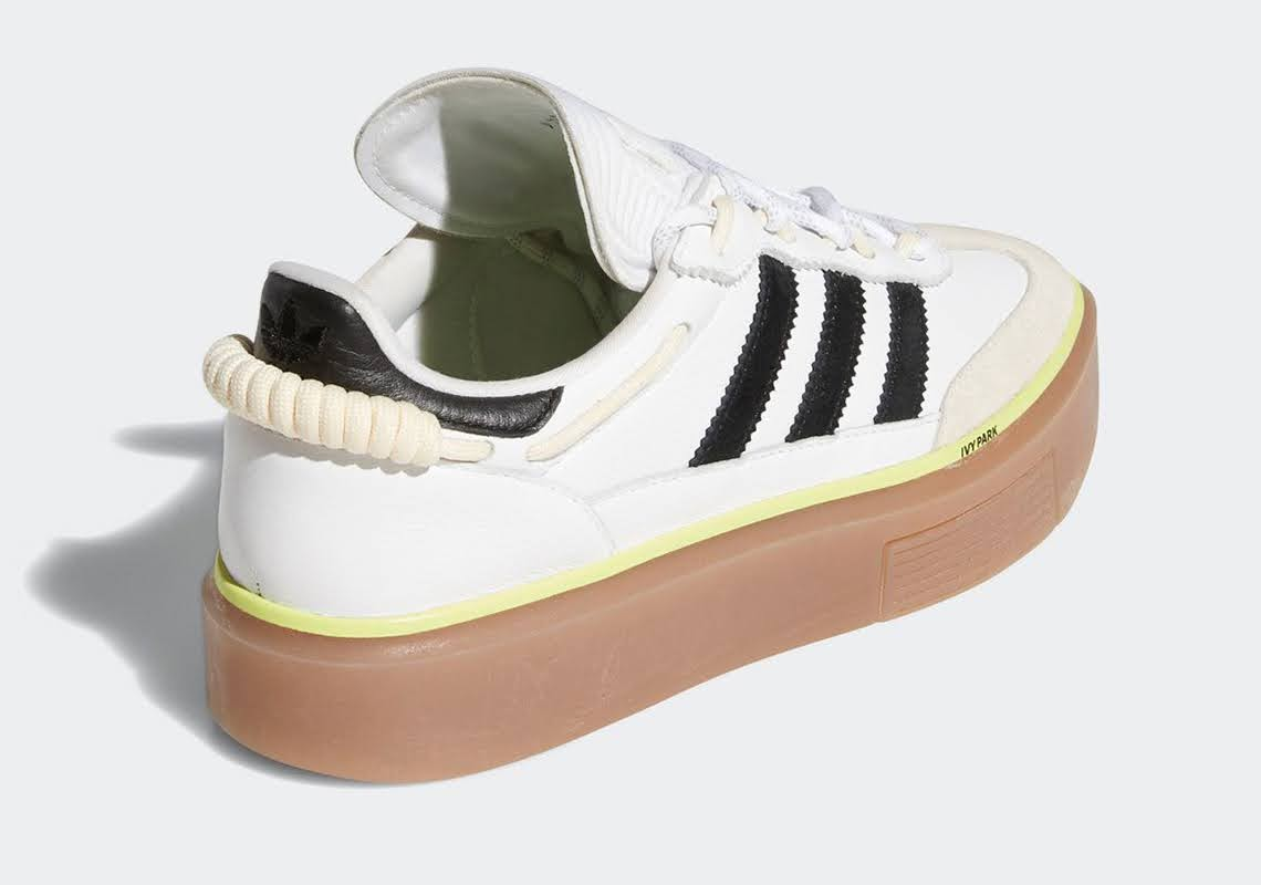 beyonce ivy park adidas supersleek 72 S29030 5 ビヨンセ アイビー パーク スーパースリークback heel