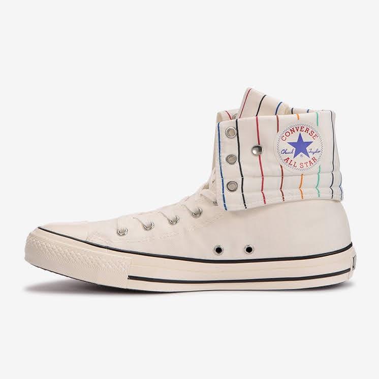 コンバース チャックテイラー オールスター US KNEE-HI ホワイト convers-chucktaylor-allstar-us-knee-hi-31303250-side