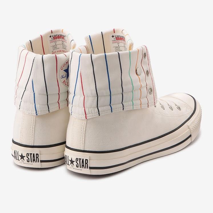 コンバース チャックテイラー オールスター US KNEE-HI ホワイト convers-chucktaylor-allstar-us-knee-hi-31303250-heel
