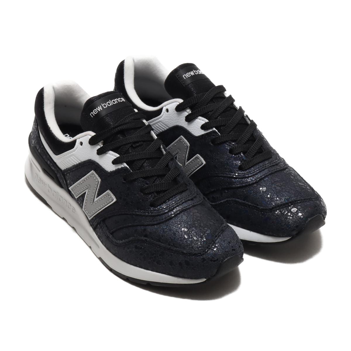 ニューバランス CW997HBZ ブラック New Balance-Black-pair