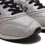 ニューバランス CW997HCF シルバー New Balance-silver-toe
