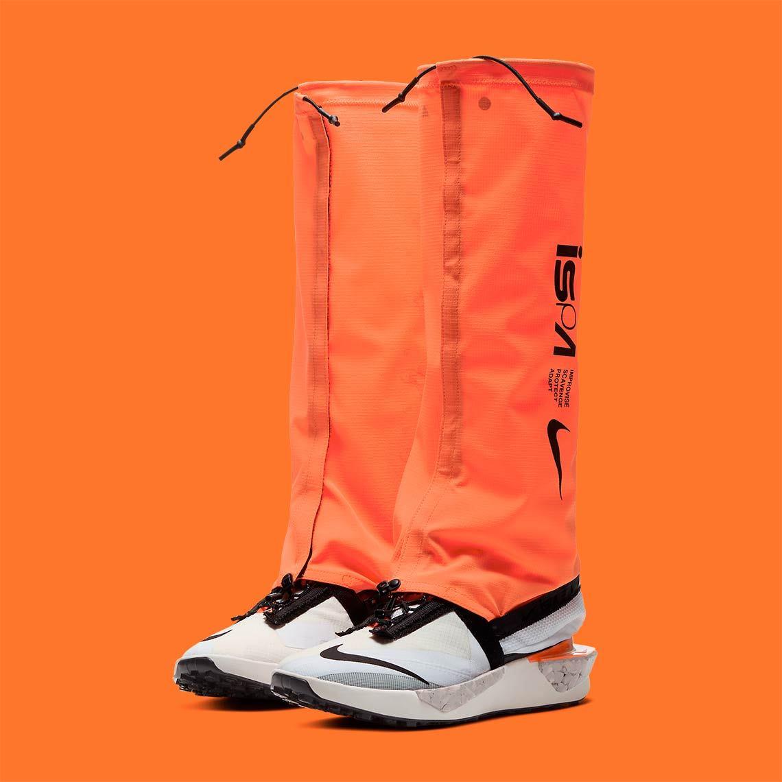 Nike Drifter Gator ISPA Hyper Crimson/Coastal Blue ナイキ ドリフターゲイター ISPA ハイパークリムゾン/コースタルブルー CI1392-100/CI1392-400