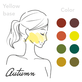 イエベ秋:personal-color-yellowbase_autumn