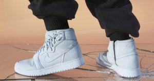 """WMNS Air Jordann """"Reimagined""""コレクション Nike-womens-air-jordan-1-rebel-xx-1-reimagined-ao1530-100"""