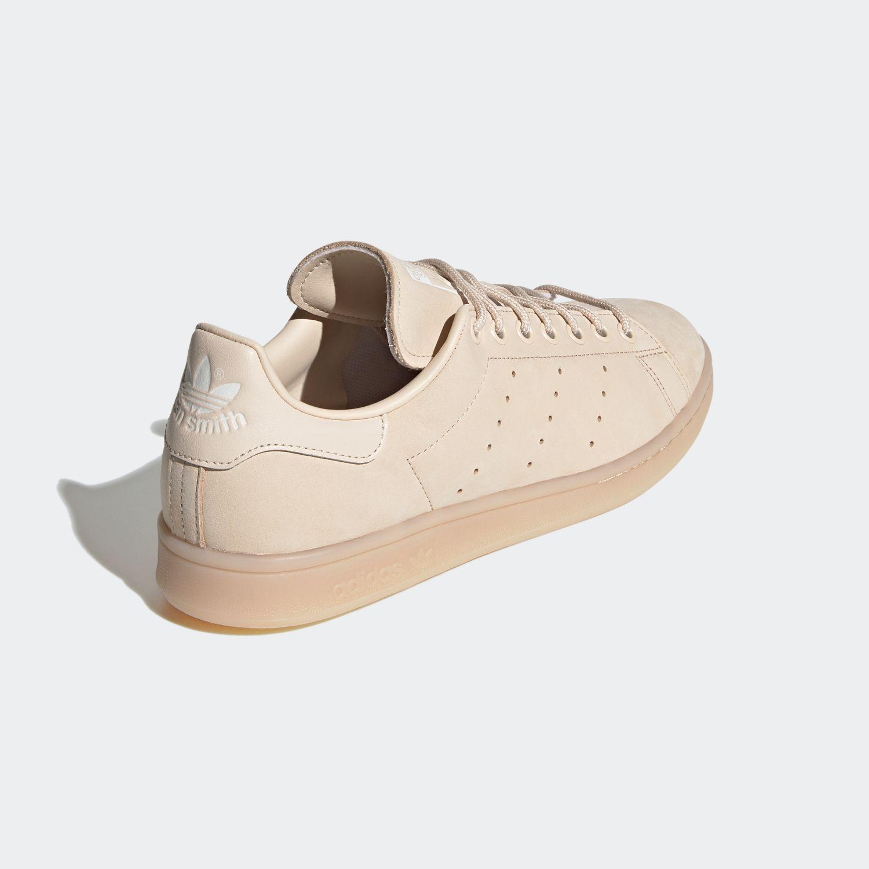 エミ × アディダス オリジナルス スタンスミス emmi × adidas Originals Stan Smith_FZ3644_from_heel